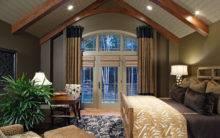 Sunflower Lodge Interior