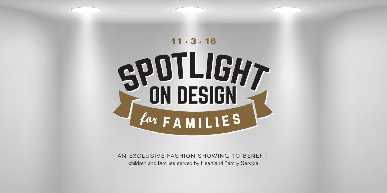 spotlight on design