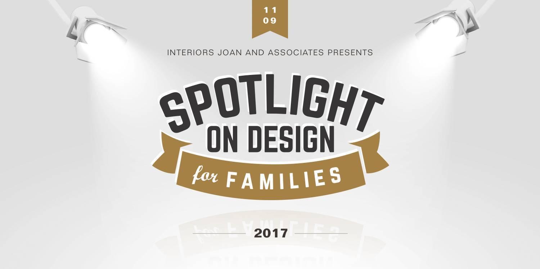Spotlight on Design 2017